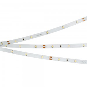 Лента RT 2-5000 24V White6000 0.5x (3528, 150 LED, LUX)