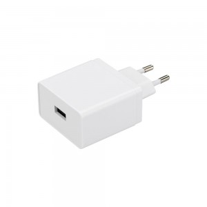 Блок питания ARDV-24-5V-USB FAST (Quick Charge, 3A, 24W, White)